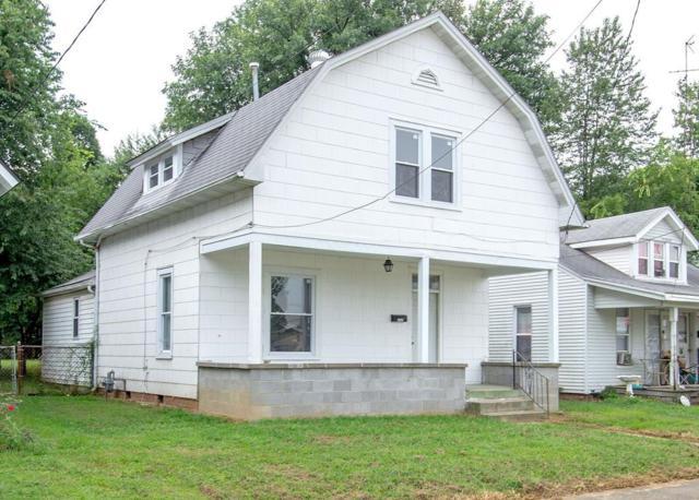 1220 11th Street West, Owensboro, KY 42301 (MLS #74421) :: Farmer's House Real Estate, LLC