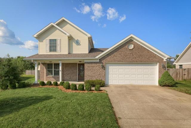2209 Emerald Ct, Owensboro, KY 42303 (MLS #74438) :: Farmer's House Real Estate, LLC
