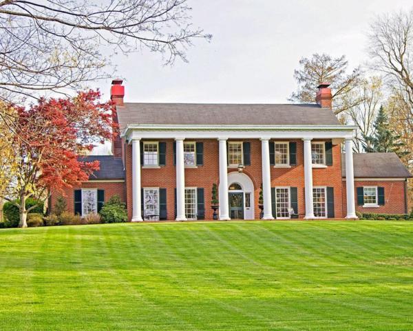 1520 Griffith Avenue, Owensboro, KY 42301 (MLS #74439) :: Farmer's House Real Estate, LLC