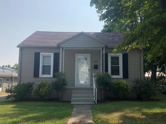 1211 Venable Avenue, Owensboro, KY 42301 (MLS #74442) :: Farmer's House Real Estate, LLC