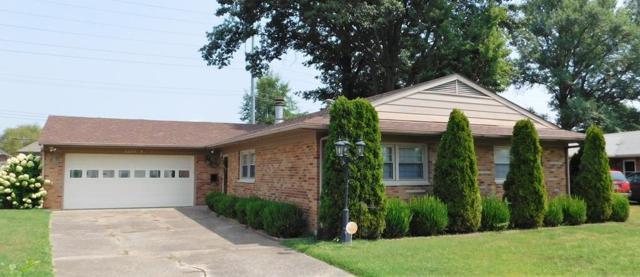 2233 Citation Avenue, Owensboro, KY 42301 (MLS #74443) :: Farmer's House Real Estate, LLC