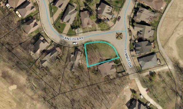 1784 Sanctuary, Owensboro, KY 42303 (MLS #74446) :: Farmer's House Real Estate, LLC
