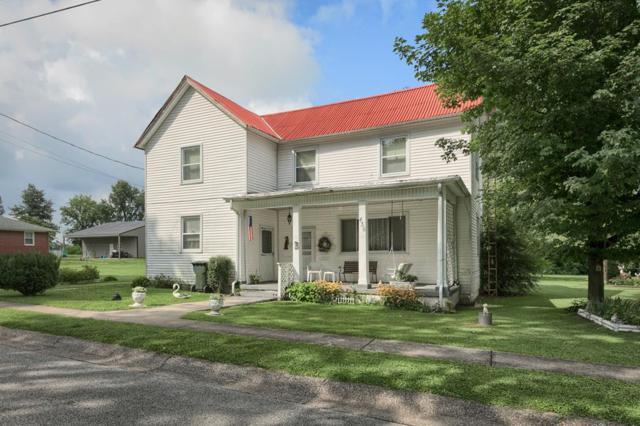 435 Fifth Street, Lewisport, KY 42351 (MLS #74448) :: Farmer's House Real Estate, LLC