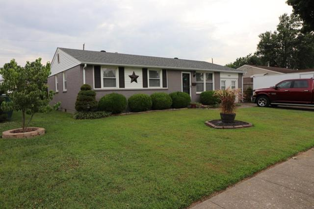 1002 Piedmont Dr, Owensboro, KY 42301 (MLS #74449) :: Farmer's House Real Estate, LLC