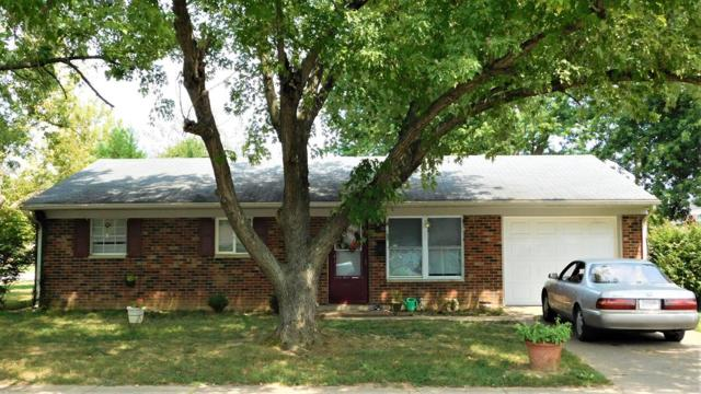 2761 Flamingo Ave, Owensboro, KY 42301 (MLS #74451) :: Farmer's House Real Estate, LLC