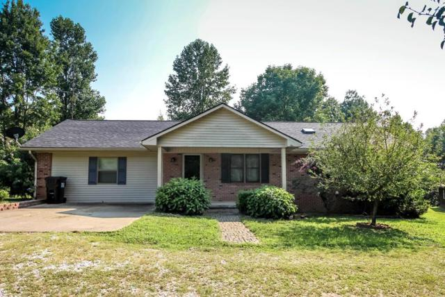 2776 Russell Rd, Utica, KY 42376 (MLS #74454) :: Kelly Anne Harris Team