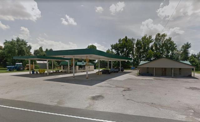 9209 Hwy 56, Owensboro, KY 42301 (MLS #74455) :: Kelly Anne Harris Team