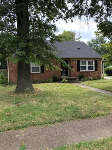 2531 Iroquois Dr., Owensboro, KY 42301 (MLS #74458) :: Farmer's House Real Estate, LLC