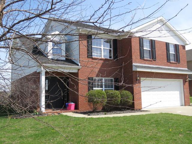 4501 Reserve Way, Owensboro, KY 42303 (MLS #74465) :: Farmer's House Real Estate, LLC