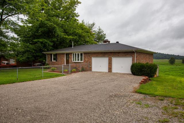 10699 Hwy 764, Whitesville, KY 42378 (MLS #74466) :: Farmer's House Real Estate, LLC