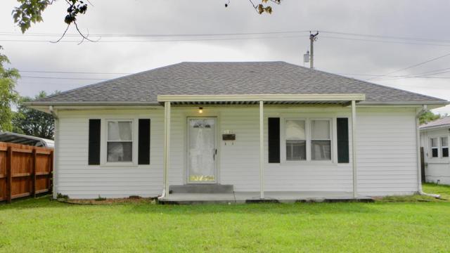 3011 Daviess, Owensboro, KY 42303 (MLS #74477) :: Farmer's House Real Estate, LLC