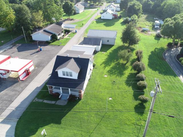 245 Hawes Blvd, Hawesville, KY 42348 (MLS #74505) :: Farmer's House Real Estate, LLC