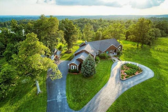 3495 Manitou Road, Manitou, KY 42436 (MLS #74521) :: Farmer's House Real Estate, LLC