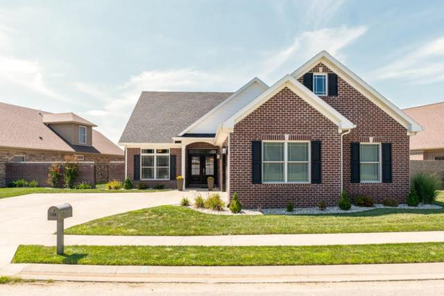 548 Stableford Circle, Owensboro, KY 42303 (MLS #74526) :: Farmer's House Real Estate, LLC