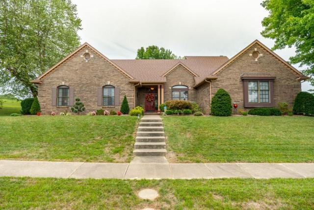 4614 Stonegate Drive, Owensboro, KY 42303 (MLS #74527) :: Farmer's House Real Estate, LLC