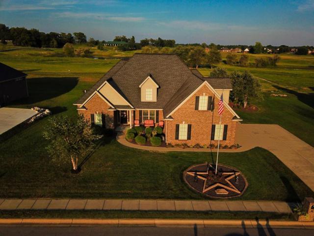 515 Hickory Wood, Henderson, KY 42420 (MLS #74540) :: Farmer's House Real Estate, LLC