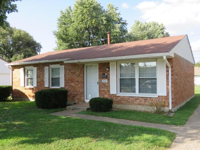 2127 Surrey Drive W, Owensboro, KY 42301 (MLS #74627) :: Farmer's House Real Estate, LLC