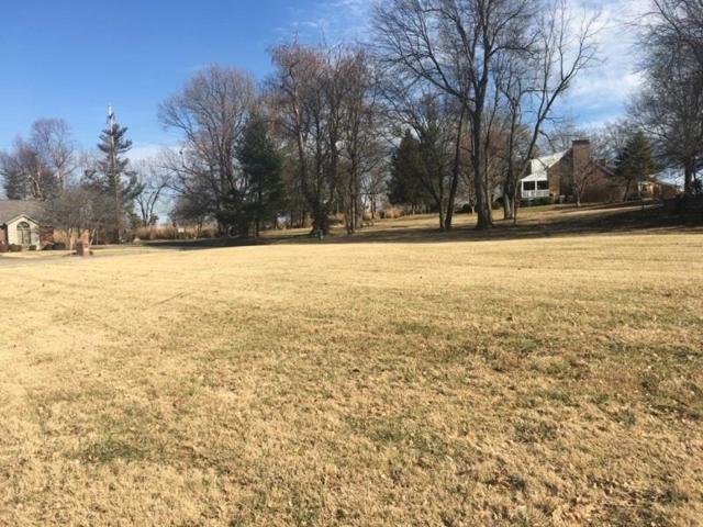 510 Golfview Circle, Owensboro, KY 42303 (MLS #74644) :: Kelly Anne Harris Team