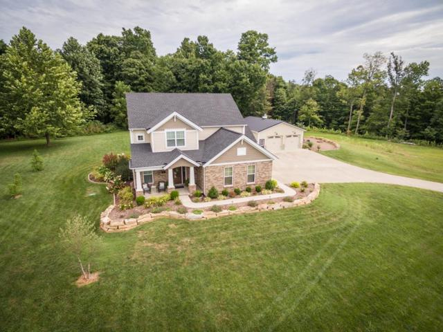 20 Abigail Lane, Lewisport, KY 42351 (MLS #74655) :: Farmer's House Real Estate, LLC