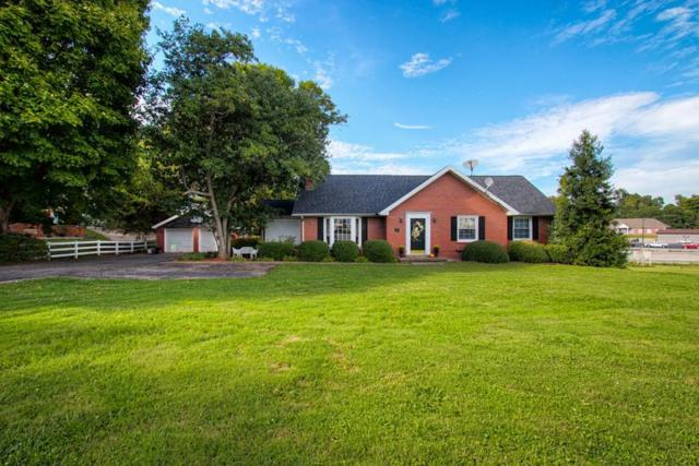 745 Madison Street, Hawesville, KY 42348 (MLS #74708) :: Farmer's House Real Estate, LLC