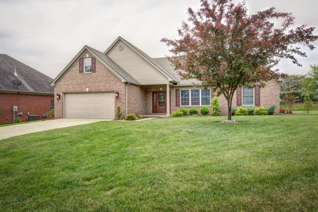 2389 Heartland Park, Owensboro, KY 42303 (MLS #74737) :: Farmer's House Real Estate, LLC