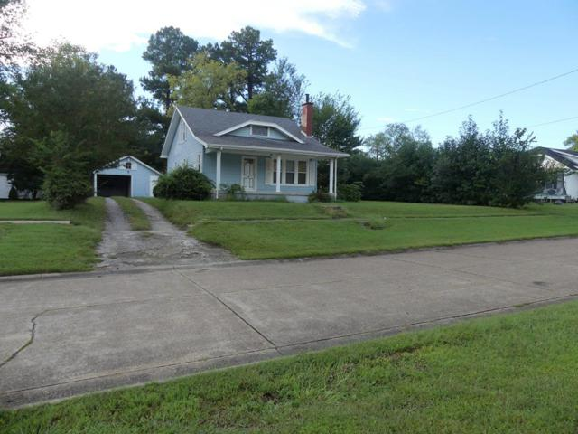 615 Charles St, Livermore, KY 42352 (MLS #74803) :: Farmer's House Real Estate, LLC