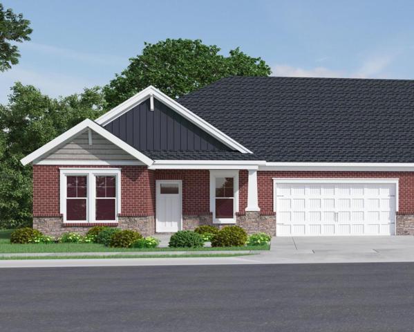 2336 Watson Circle, Owensboro, KY 42301 (MLS #74817) :: Farmer's House Real Estate, LLC
