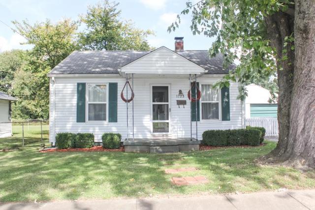 1723 Burdette Court, Owensboro, KY 42301 (MLS #74852) :: Kelly Anne Harris Team