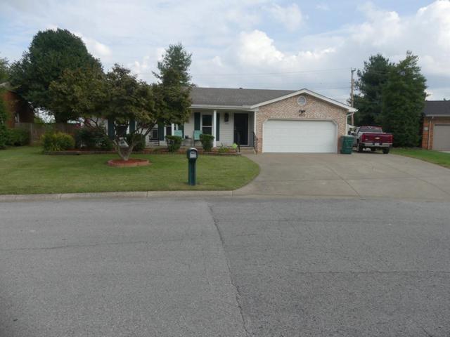 4053 Kensington Pl, Owensboro, KY 42301 (MLS #74858) :: Farmer's House Real Estate, LLC