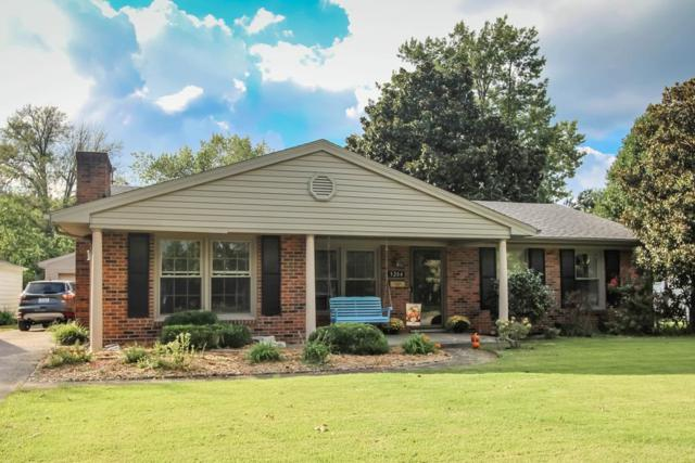 3204 Queens Way, Owensboro, KY 42301 (MLS #74860) :: Farmer's House Real Estate, LLC