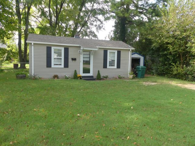 1114 Western Ct, Owensboro, KY 42301 (MLS #74863) :: Farmer's House Real Estate, LLC