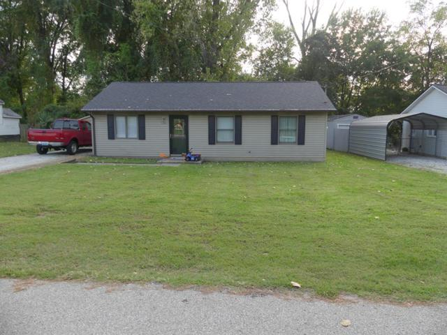 1504 Wing Ave, Owensboro, KY 42303 (MLS #74864) :: Farmer's House Real Estate, LLC