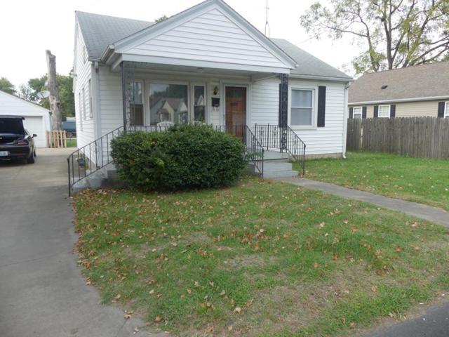 1309 East Parrish Ave, Owensboro, KY 42303 (MLS #74865) :: Farmer's House Real Estate, LLC