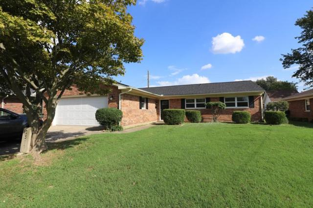 2511 Middleground Dr N, Owensboro, KY 42301 (MLS #74874) :: Farmer's House Real Estate, LLC