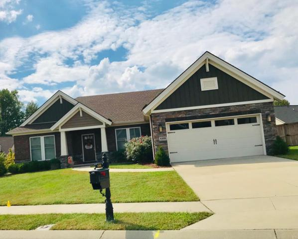 4506 Springhurst Lane, Owensboro, KY 42303 (MLS #74886) :: Farmer's House Real Estate, LLC