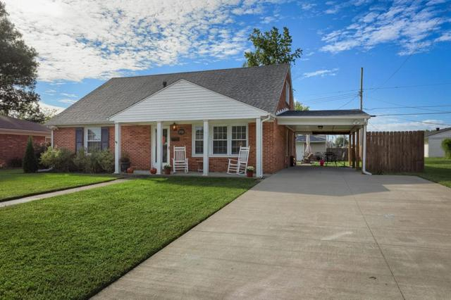 1750 Sioux Place, Owensboro, KY 42301 (MLS #74908) :: Kelly Anne Harris Team