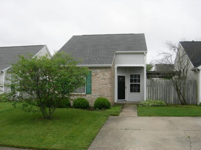 2416 Haviland Drive, Owensboro, KY 42301 (MLS #74915) :: Farmer's House Real Estate, LLC