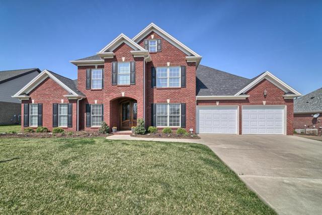 3214 Spring Ridge Pkwy, Owensboro, KY 42303 (MLS #74925) :: Farmer's House Real Estate, LLC