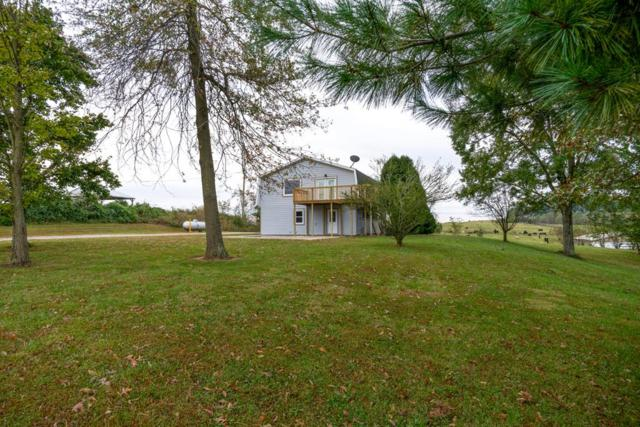 10874 State Route 144, Philpot, KY 42366 (MLS #74944) :: Kelly Anne Harris Team