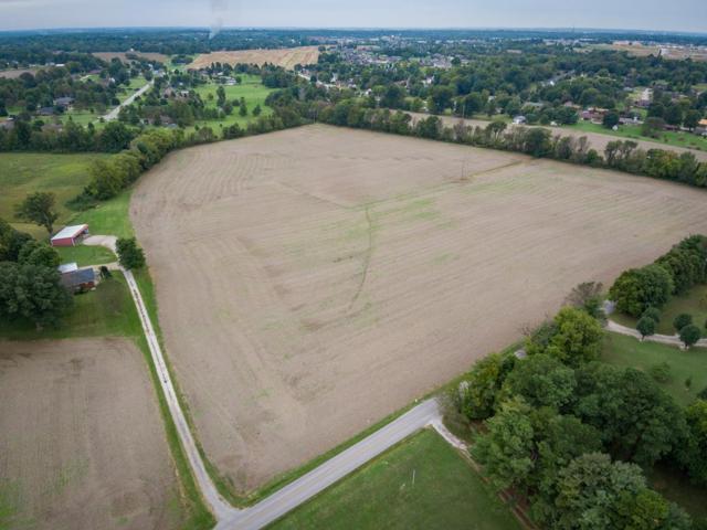4161 Hayden Rd, Owensboro, KY 42303 (MLS #74952) :: Farmer's House Real Estate, LLC