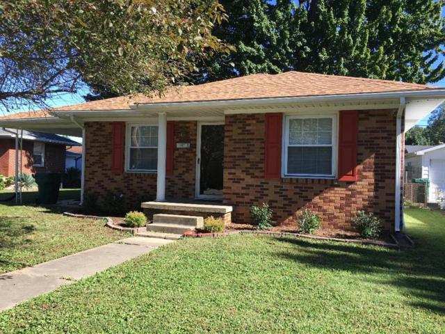 3109 Allen Street, Owensboro, KY 42303 (MLS #74954) :: Farmer's House Real Estate, LLC