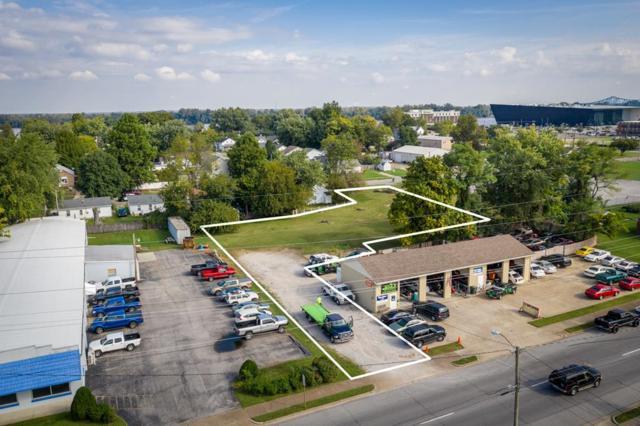 930 3rd Street West, Owensboro, KY 42301 (MLS #74958) :: Farmer's House Real Estate, LLC