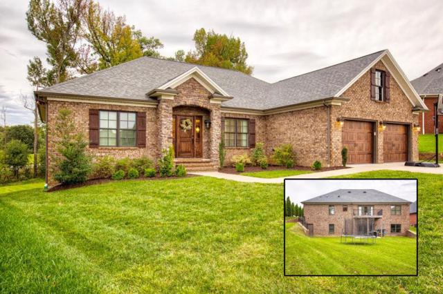 3110 Wood Valley Pointe, Owensboro, KY 42303 (MLS #74961) :: Farmer's House Real Estate, LLC