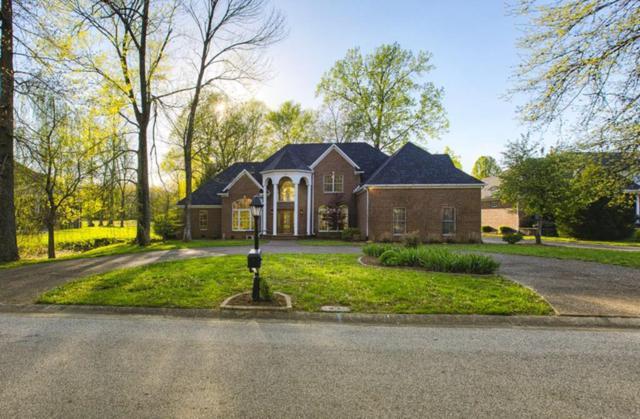 6657 Kingston Dr, Owensboro, KY 42303 (MLS #74962) :: Farmer's House Real Estate, LLC