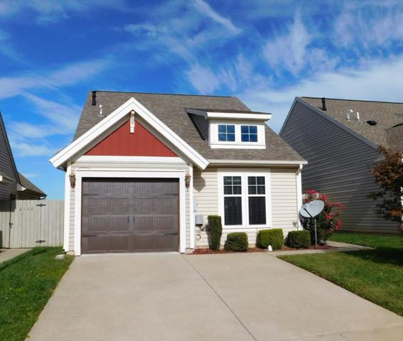 2139 Village Run, Owensboro, KY 42303 (MLS #74963) :: Farmer's House Real Estate, LLC