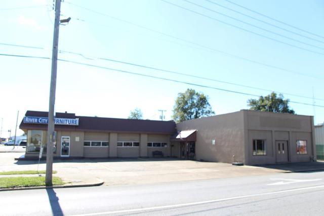 618 E 4th Street, Owensboro, KY 42303 (MLS #74973) :: Kelly Anne Harris Team