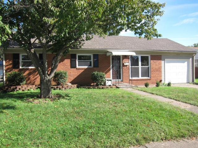 3827 Jefferson St., Owensboro, KY 42303 (MLS #74978) :: Kelly Anne Harris Team