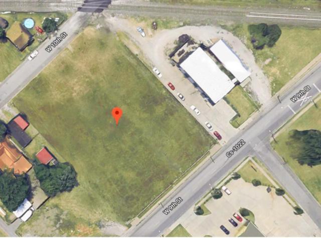 814 W 9th Street, Owensboro, KY 42301 (MLS #74998) :: The Harris Jarboe Group