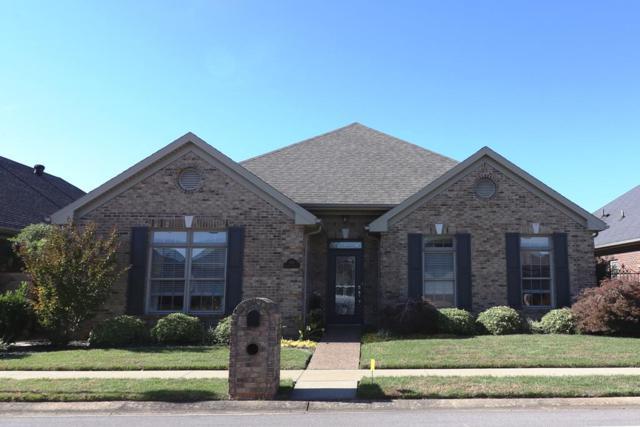 433 Stableford Circle, Owensboro, KY 42303 (MLS #75000) :: Farmer's House Real Estate, LLC
