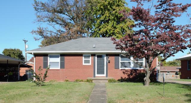1243 Avondale Rd, Owensboro, KY 42303 (MLS #75013) :: Farmer's House Real Estate, LLC